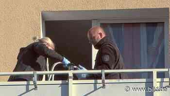 Unfall (Merseburg): Junge (6) stürzt aus drittem Obergeschoss - BILD