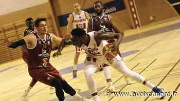 précédent Basket (N2M): Maubeuge doit se relancer face à Joeuf - La Voix du Nord