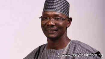Coronavirus: Nasarawa gov, deputy, Emir of Lafia test negative - Daily Trust