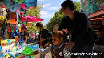 Coronavirus: aucune fête patronale ne sera célébrée à Tergnier en 2020 - L'Aisne Nouvelle