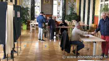 Coronavirus : les actions de solidarité se politisent un peu à Tergnier - L'Aisne Nouvelle