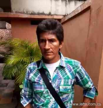 Otro líder comunal fue asesinado en Campoalegre, Huila - La FM