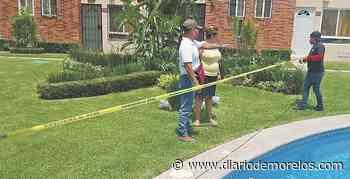 Clausuran áreas comunes en unidades de Emiliano Zapata - Diario de Morelos