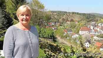 Altmannstein: Eine Frau, die Spuren hinterlässt - Nach 24 Jahren im Marktrat und 18 Jahren im Kreistag verabschiedet sich Hannelore Eichenseher aus der Kommunalpolitik - donaukurier.de