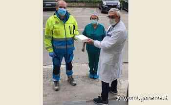 Tablet all'ospedale di Fucecchio, la donazione del Comune di Gambassi Terme - gonews.it - gonews