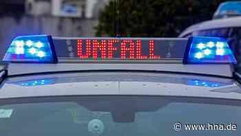 Autofahrer stirbt bei Zusammenstoß: Zeuge eines roten Autos gesucht - HNA.de