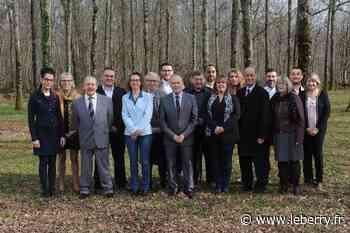 Politique - Municipales à Vasselay : Michel Audebert dévoile sa liste - Le Berry Républicain