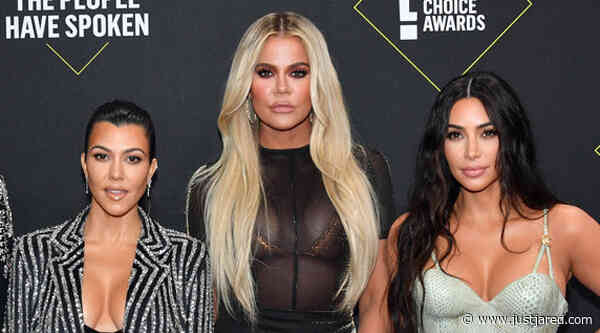 Kim Kardashian Is Going to Take a Fan to Lunch with Her Sisters