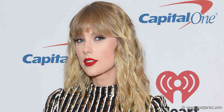 Taylor Swift Fans Fuel Theories About A May 8th Announcement After She Posts New Selfie