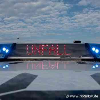 Zwei Schwerverletzte nach Unfall mit Linienbus in Issum - Radio K.W.