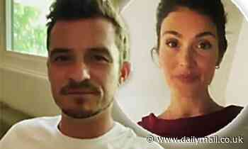 Orlando Bloom, Gemma Arterton and Billy Connolly leads appearances in version of We'll Meet Again - Daily Mail