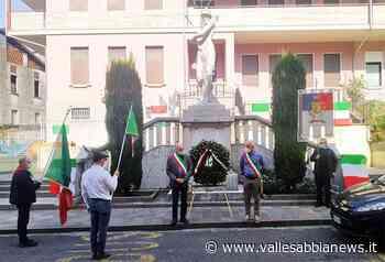 Vestone Vobarno Valsabbia - Festa della Liberazione al tempo del Covid-19 - Valle Sabbia News