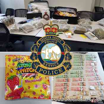 Eight charged in illicit pot raids in Port Elgin and Southampton - Shoreline Beacon