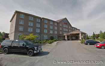 Queensway Carleton to begin moving patients to Kanata hotel as part of COVID-19 response - OttawaMatters.com