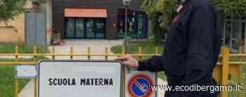 Ruba in una scuola a Stezzano: Macchina fotografica e... 10 € in monete - L'Eco di Bergamo