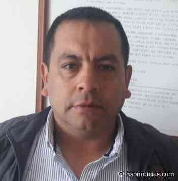 Mantienen veeduría a obras del Plan de desarrollo local en Sapuyes, Nariño | HSB Noticias - HSB Noticias