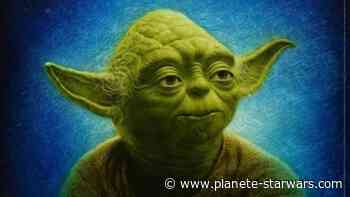 Générations Star Wars et SF à Cusset 2020 se déroulera... chez nous ! - Planète Star Wars