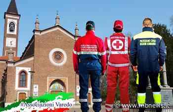 Varedo: tre Associazioni, con 60 volontari e 5 mezzi, impegnate sul fronte Covid-19 - MBnews