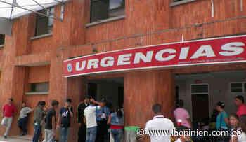 Campesino pisa mina antipersonal cuando iba a su casa, en San Calixto - La Opinión Cúcuta
