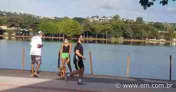 Lagoa Santa impõe multa a quem quebrar isolamento com realização de eventos - Estado de Minas