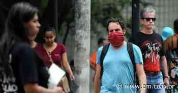 Coronavírus: Prefeitura de Lagoa Santa determina que moradores utilizem máscara nas ruas - Estado de Minas