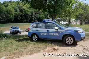 Spaccio di eroina tra Colverde e Menaggio: due arresti della polizia - Corriere di Como
