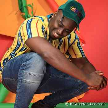Blackway drops his Busta Rhymes featured single 'Intense' - News Ghana