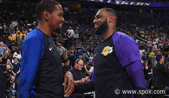 NBA-News - Isiah Thomas zur GOAT-Debatte: Kevin Durant und LeBron James würden in den 80ern dominieren - SPOX.com