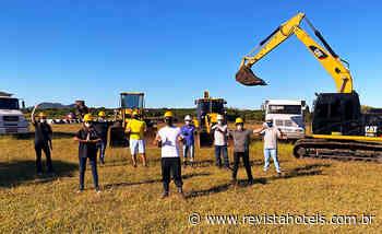 Surfland Brasil inicia obras de empreendimento em Garopaba (SC) - Revista Hoteis