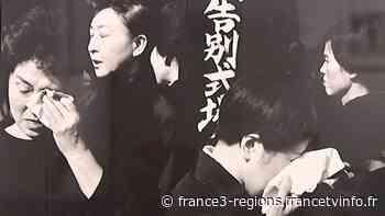 """Exposition """"L'imaginaire d'après nature"""" d'Henri Cartier-Bresson à Urrugne - Franceinfo"""