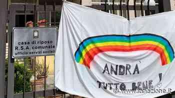 Caso Rsa di Sarteano: gli ospiti non contagiati vanno a Sinalunga - LA NAZIONE