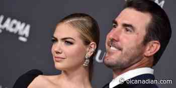 Justin Verlander broke the internet with a video of Kate Upton training - OI Canadian