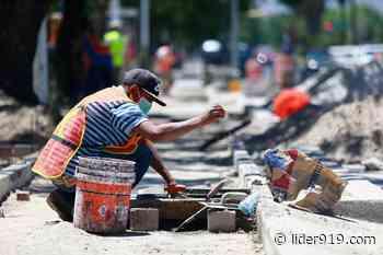 Inician obras en Periférico y la carretera Chapala, avenida Aurelio Ortega, Arcos Zapopan y Nuevo Periférico - Líder Informativo