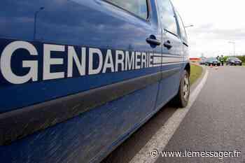 Divonne-les-Bains : trois individus interpellés et condamnés pour tentative de vol avec arme - Le Messager