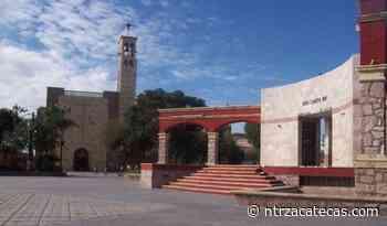 Por primer contagio, refuerzan medidas en Loreto - NTR Zacatecas .com