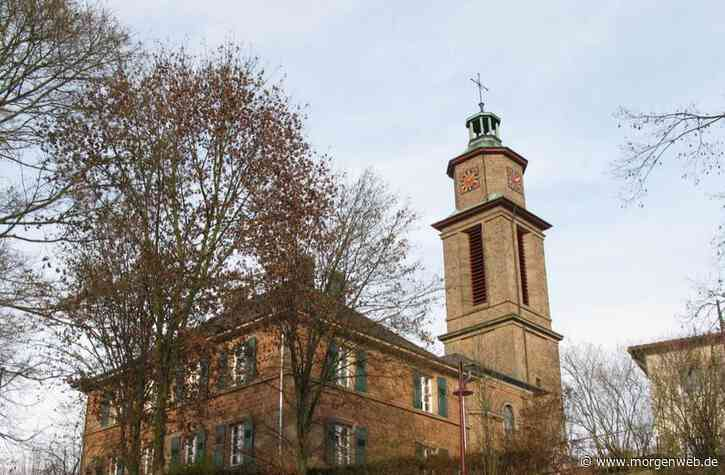Liberaler Pfarrer aus Nigeria eckte bei Konservativen in Queidersbach an - Mannheimer Morgen
