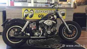 Vendo Harley-Davidson Electra Glide Flh d'epoca a Merone (codice 8038068) - Moto.it