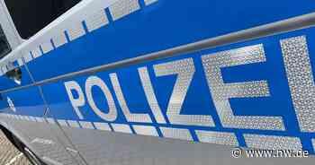 15-jähriger Mofa-Fahrer aus Rietberg bei Unfall schwer verletzt - Neue Westfälische