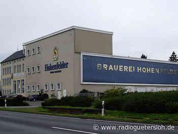 Hilfsaktion für die Brauerei Hohenfelde: Bier-Drive In in Rietberg - Radio Gütersloh