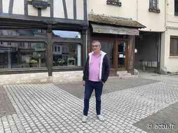 À Gaillon (Eure), il lance une cagnotte en ligne au profit des commerçants - Normandie Actu