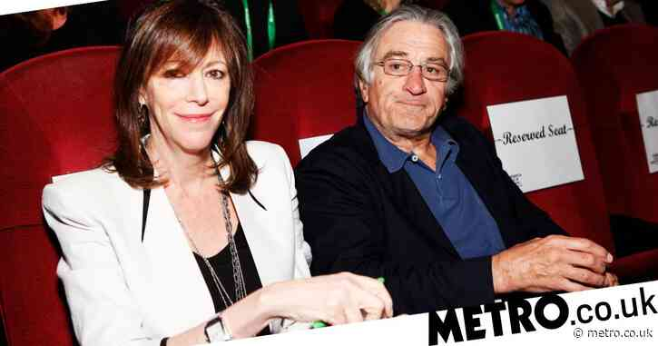 Global film festivals to join forces for charity live stream as Robert De Niro and YouTube team up