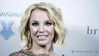 """""""Er ist ein Genie"""":Britney Spears lobt Ex Justin Timberlake - n-tv NACHRICHTEN"""