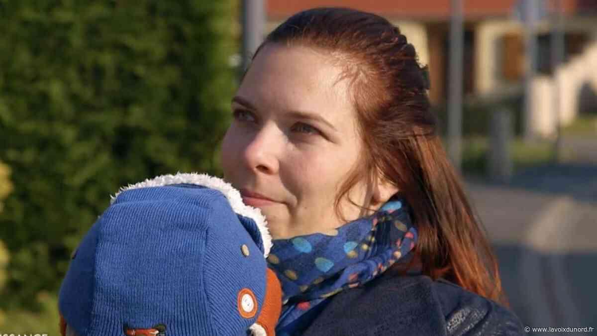 Le Quesnoy : Charlotte a appris qu'elle était enceinte le jour de son accouchement - La Voix du Nord
