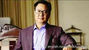 Rijiju says, 'Our aim is to include Kabaddi in Olympics' - News Track English