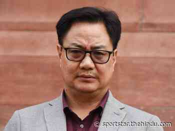 Rijiju: 'Our ultimate goal is to have kabaddi included in Olympics' - Sportstar