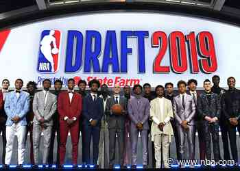 2020 NBA Mock Draft Roundup: Who Really Knows Who/When Portland Will Pick!