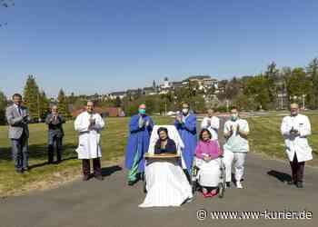 Italienische Covid-19-Patientinnen im DRK Krankenhaus in Hachenburg genesen - WW-Kurier - Internetzeitung für den Westerwaldkreis