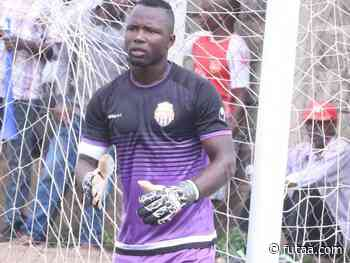 Keeper Levis Opiyo opens up on his life at Nairobi City Stars and his stint in Germany - Futaa.com