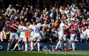 'John Terry lacks class', 'Schoolboy error' – Many Leeds United fans relive Aston Villa flashpoint - Football League World