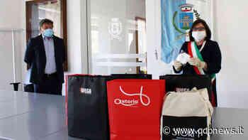 Susegana, le macchine da caffè espresso professionali Astoria e Wega a sostegno della comunità - Qdpnews.it - notizie online dell'Alta Marca Trevigiana